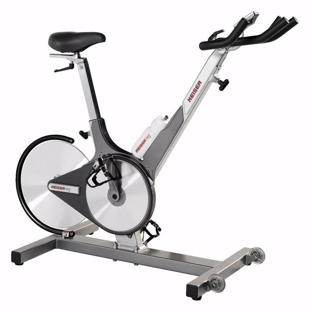 Keiser M3 Spin Bike Gym Services Australia