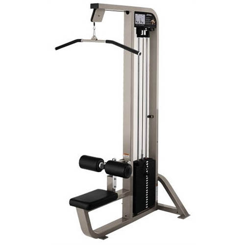 Life Fitness Pro2 Lat Pulldown