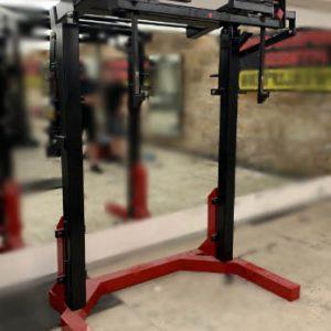 Monolift Rack