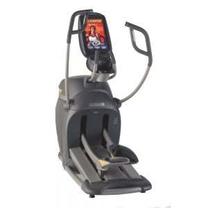 Octane Fitness Pro4700 Cross Trainer with Touch Screen