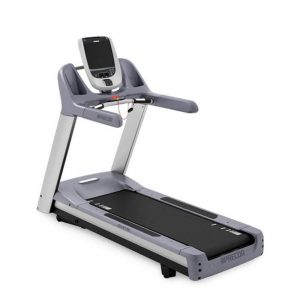 Precor TRM885 Treadmill with P80 Console