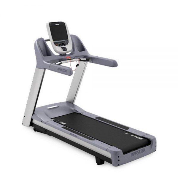 Precor TRM885 Treadmill with P80 Console