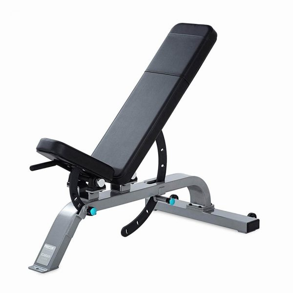 Precor Adjustable Super Bench