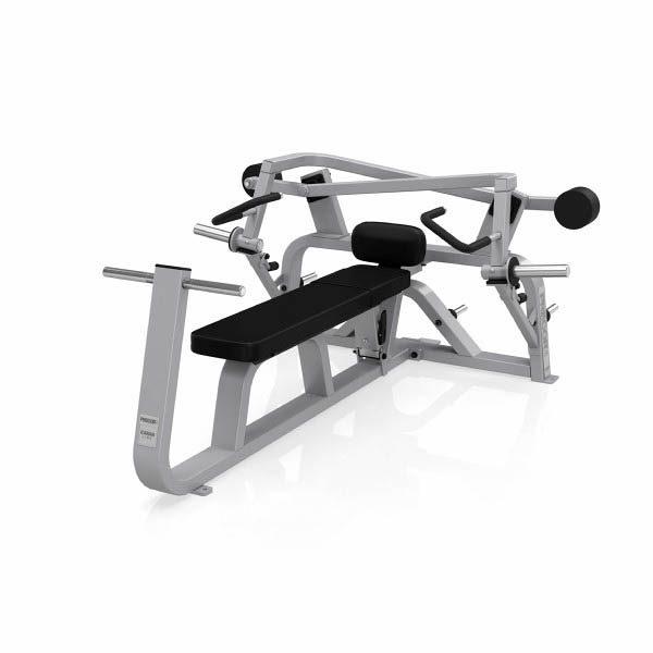 Precor FLT540 Bench Press